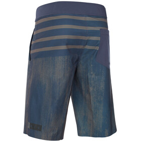 ION Seek_Amp Bike Shorts Herren blue nights